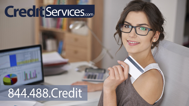 Paying by credit card is easy and comfortable